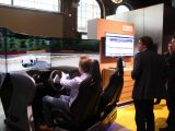 Digital difference event: hands on with microsoft's connected vehicle demo - onmsft. Com - april 27, 2017
