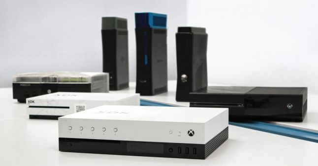 Xbox Project Scorpio dev kits to begin shipping in the next few weeks - here's what they look like OnMSFT.com April 12, 2017