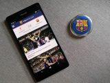 Football fan? Fc barcelona launches their official app for windows phones - onmsft. Com - april 3, 2017