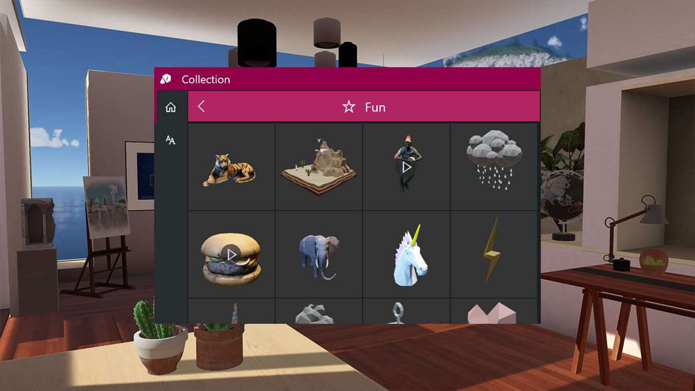 Microsoft releases the holograms app for windows mixed reality in the windows 10 creators update - onmsft. Com - april 1, 2017