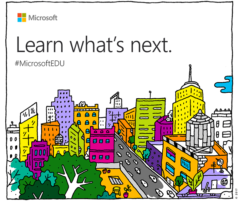 Microsoft May Event