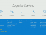 Microsoft announces new Custom Cognitive Services at Build 2017 OnMSFT.com May 10, 2017