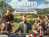 Ubisoft releases Far Cry 5 debut trailer, watch it here OnMSFT.com May 26, 2017