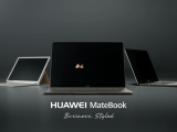 Huawei introduces new Matebooks, available this summer OnMSFT.com May 23, 2017