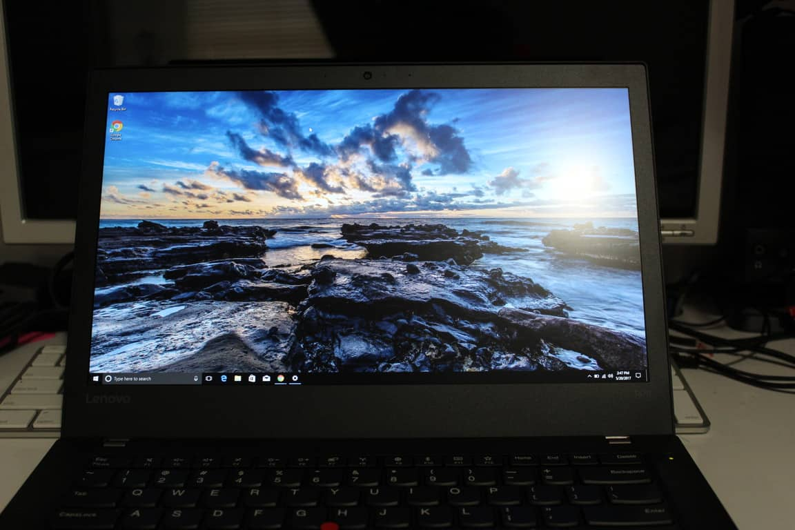 Lenovo T470 Laptop