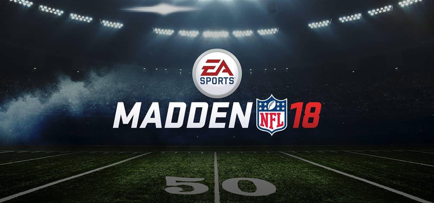 Microsoft, NFL, Xbox, Xbox One