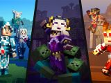 Magic the Gathering Skin Pack comes to Minecraft Windows 10 and Pocket Editions OnMSFT.com May 4, 2017
