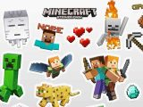 Check out these Minecraft stickers for iOS, out now OnMSFT.com May 25, 2017