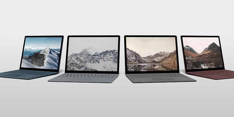 Who is the Surface Laptop really for? OnMSFT.com May 4, 2017
