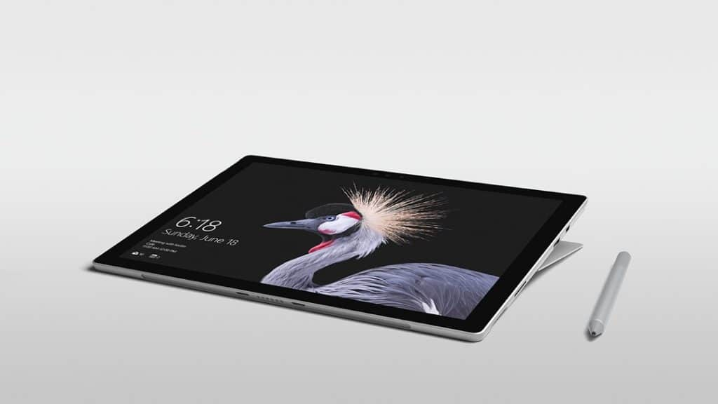 Here are all the details about microsoft's new surface pro - onmsft. Com - may 23, 2017