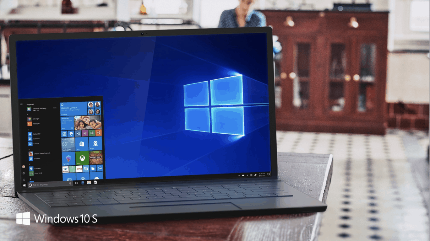 Microsoft reportedly working on new lightweight version of Windows 10 code-named Polaris OnMSFT.com January 25, 2018