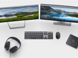 Computex 2017: Dell updates its Inspiron portfolio with two new AIOs and first-ever gaming desktop OnMSFT.com May 30, 2017