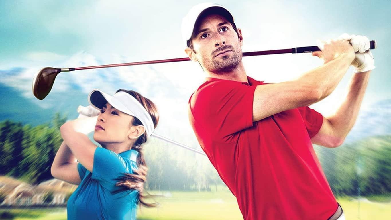 Golf Club 2 on Xbox One