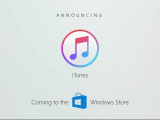 Itunes is coming to the windows store - onmsft. Com - may 11, 2017