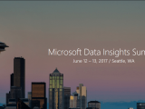 Microsoft data insights summit next month will help you transform your business with data - onmsft. Com - may 31, 2017