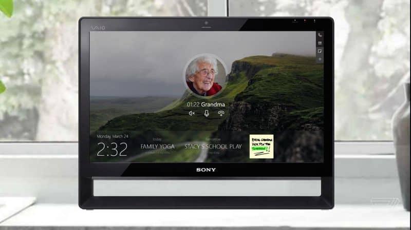 Microsoft HomeHub