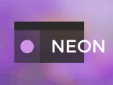 """Microsoft brings """"glass"""" back to Windows 10 with """"Project Neon"""" (video) OnMSFT.com May 8, 2017"""