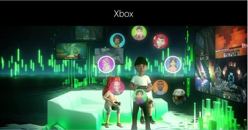 Microsoft's fluent design may redefine xbox one - onmsft. Com - may 11, 2017