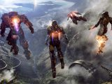 Xbox one's anthem video game - delayed until next year? - onmsft. Com - january 25, 2018