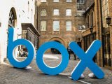 Box expands partnership with microsoft, adds azure integration - onmsft. Com - june 27, 2017