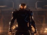 Sony uses xbox one x e3 anthem footage on playstation youtube gameplay video - onmsft. Com - july 3, 2017