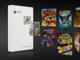 Seagate announces game pass special edition of its seagate game drive, up to 2 months free game pass access - onmsft. Com - june 10, 2017