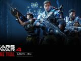 You can now play 10 hours of gears of war 4 for free through june 15 - onmsft. Com - june 9, 2017