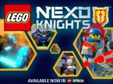 NEXO KNIGHTS are coming to LEGO Worlds on PC, Xbox One, Playstation4 OnMSFT.com June 8, 2017