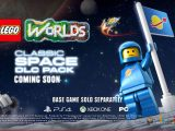 E3 2017: classic space lego comes to lego worlds on xbox one - onmsft. Com - june 14, 2017