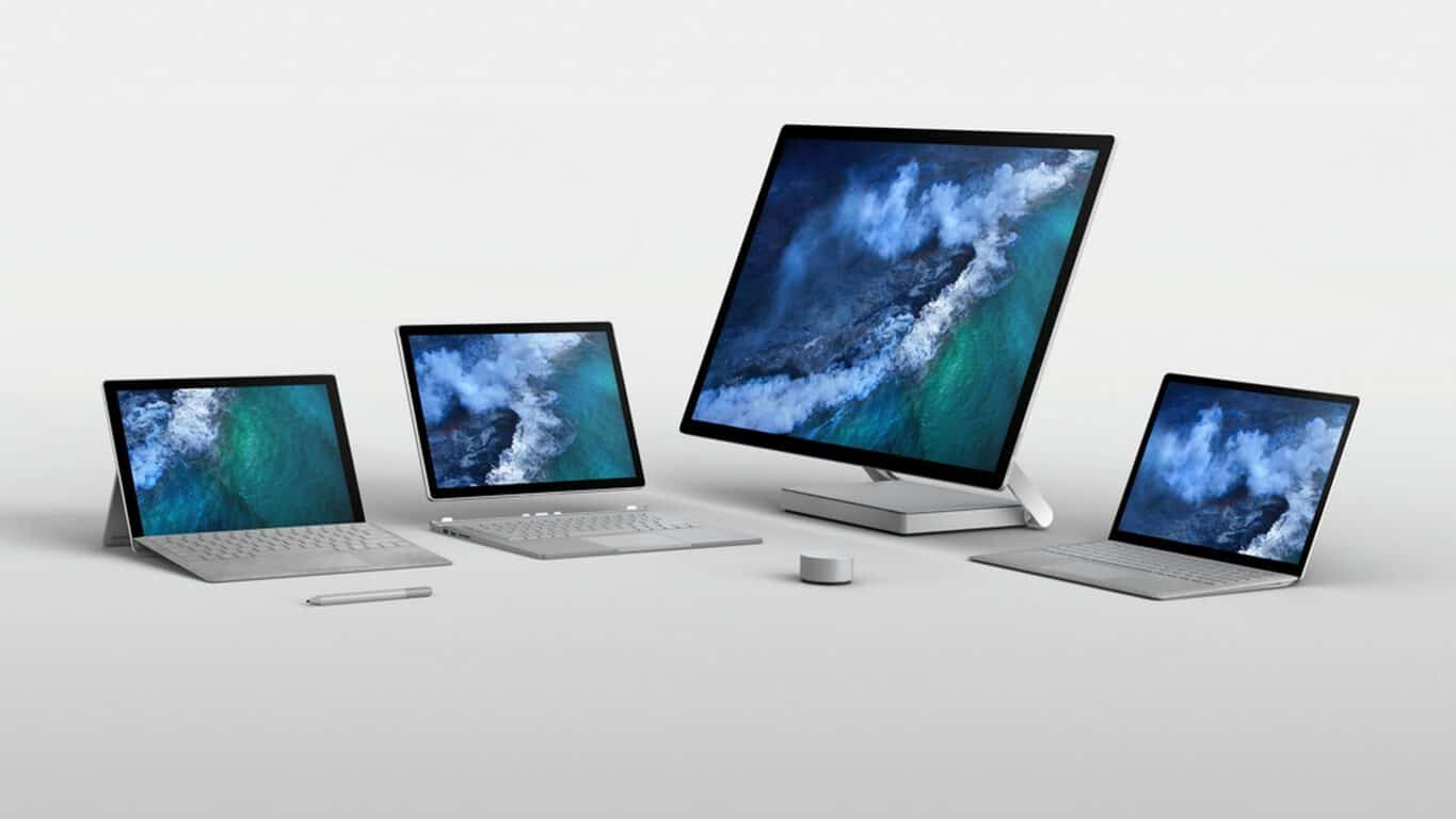 Here's what we expect (and don't expect) from microsoft's october 2 nyc event - onmsft. Com - september 11, 2018