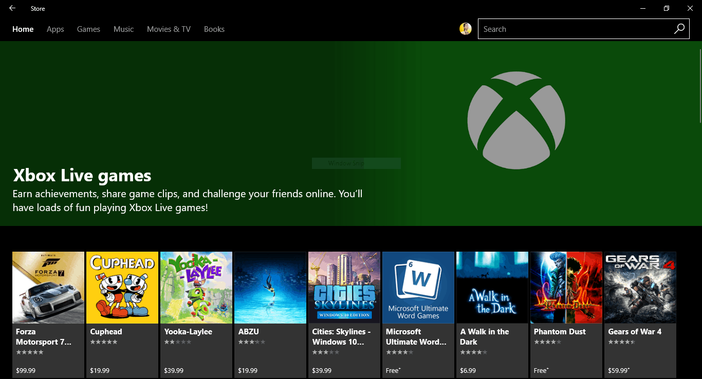Disabling Telemetry In Windows 10 Turns Off All Xbox Achievements