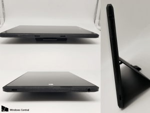 Check out these photos of microsoft's cancelled surface mini - onmsft. Com - june 30, 2017