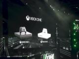 Xbox one x with xbox one s