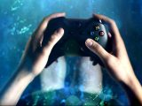 Xbox One X & Controller