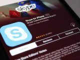 """Microsoft addresses complaints about the new skype app, says """"we will build the next generation together"""" - onmsft. Com - july 13, 2017"""