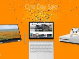 Microsoft kicks off its One Day Sale with big discounts on Surface Pro 4, Xbox One S, more OnMSFT.com July 11, 2017