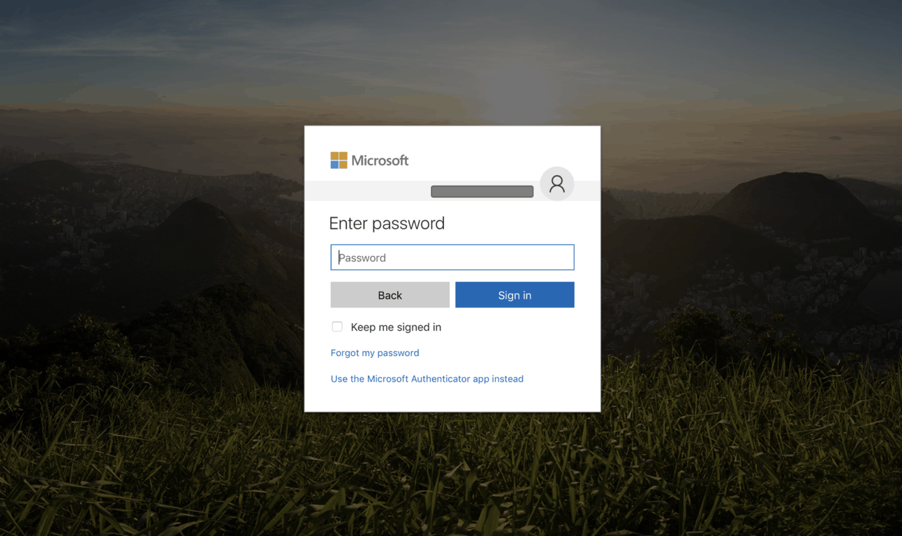 "A ""simpler, easier"" Microsoft Account login page coming ..."