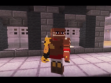 Play next Overwatch hero Doomfist in Minecraft before his big Blizzard debut OnMSFT.com July 21, 2017