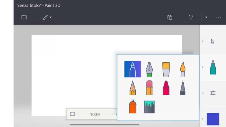 Paint 3D is making its way to Windows 10 Mobile OnMSFT.com July 13, 2017