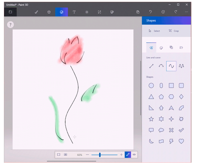 Paint 3D Windows 10 app gets new updates OnMSFT.com July 12, 2017