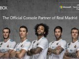 Xbox becomes official Console Partner of Real Madrid soccer team OnMSFT.com July 19, 2017