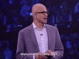 Check out this microsoft inspire day 1 highlight video - onmsft. Com - july 11, 2017