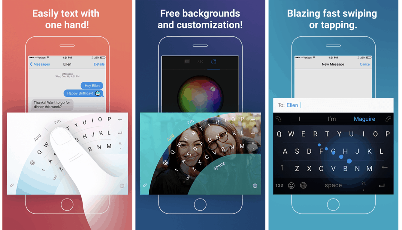 Microsoft sunsets if word flow keyboard for ios, encourages users to try swiftkey - onmsft. Com - july 31, 2017