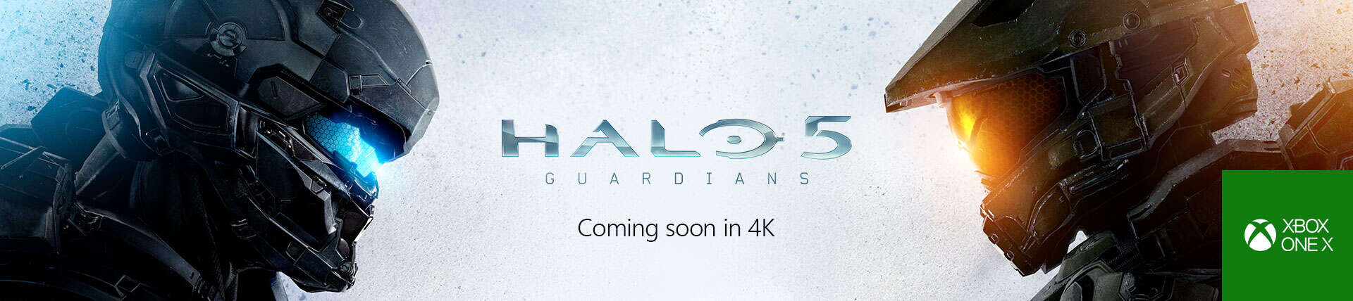 Halo summer celebration: 4k update for halo 5: guardians + backward compatibility for halo 3, 4 and more - onmsft. Com - july 6, 2017