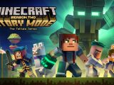 Get a sneak peak at telltale's minecraft: story mode - season two live on july 9 - onmsft. Com - july 3, 2017
