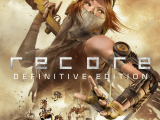 Recore: definitive edition on xbox one and windows 10