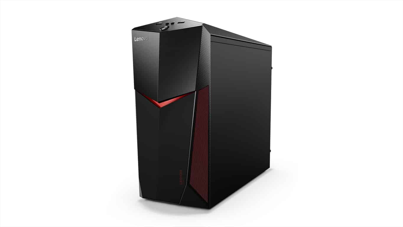 Gamescom 2017: lenovo launches three new legion gaming towers - onmsft. Com - august 21, 2017