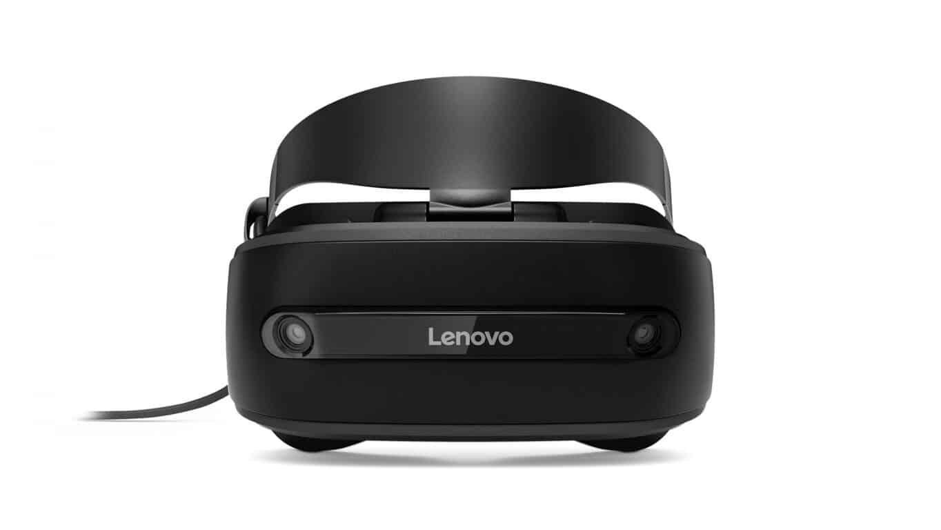Lenovo Mixed Reality Headset