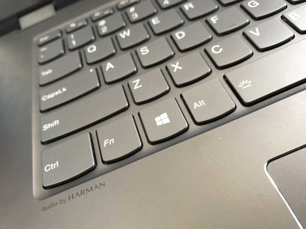 Lenovo flex 5 15 review: the near perfect budget windows 10 2-in-1 - onmsft. Com - september 1, 2017