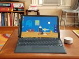 Microsoft, surface, windows 10, dial,